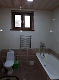 Дом 12 соток. 4 комнат. С большой кухней все услвия есть внутри