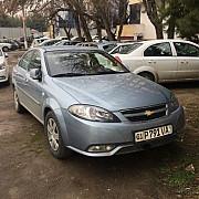 Chevrolet Gentra Euro SX 1/3