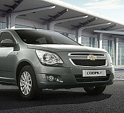 Cobalt 4at. от Orient Auto Leasing