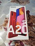 Самсунг А20s новый