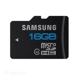 Флешка для телефона 16GB Samsung Class 10 Оригинальный качество