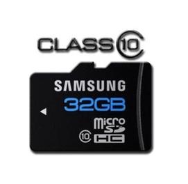 Флешка для телефона 32GB Samsung Class 10 Оригинальный качество