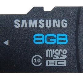 Флешка для телефона 8GB Samsung Class 10 Оригинальный качество