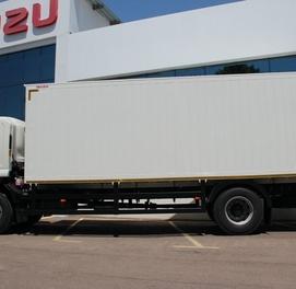 Фургон 10 тонный Исузу FVR 34Q в наличии