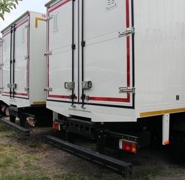 Фургон 8 тонн Исузу