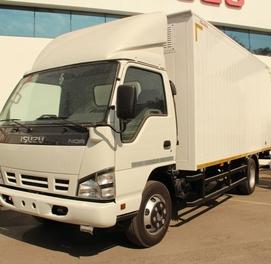 Фургон Isuzu зак. метал с гидролапатой в наличии
