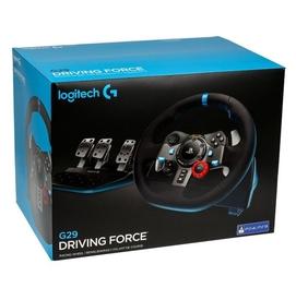 G29 Logitech new model 2021