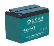 Гелевые аккумуляторы для Электроскутера