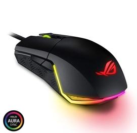 Геймерская мышь ASUS ROG Pugio