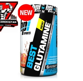 Глутамин со вкусом Глютамин Glutamine Glutamin