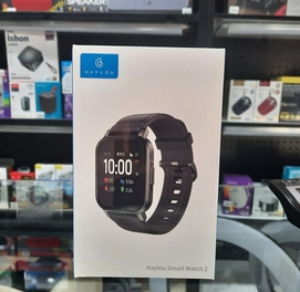 Haylou ls02 Smart bracelet
