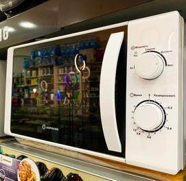 Hofmann HMW 720SHW Mikrovolnovka Микроволновка Микроволновая печь