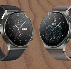 Huawei watch GT 2 pro. Оригинал. Гарантия и доставка.