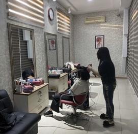 Хувайдо Салон Красаты в Аренду