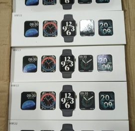 HW 22 smart watch 100% garatiea