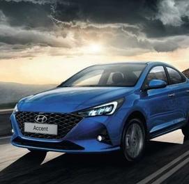 Hyundai Accent Comfort 8% yillik mega aksiya!!!