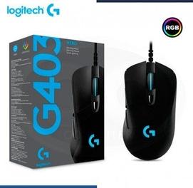 Игровая мышка Logitech G403 Hero
