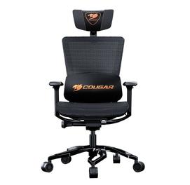 Игровое кресло Cougar Argo Black