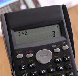 Ilmiy muhandislik iqtisodiy hisoblash uchun kalkulator - Калкулатор