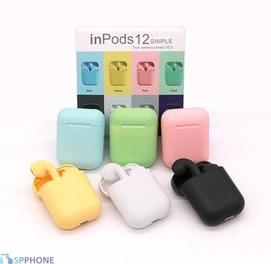 Inpods12 оргинал в наличе все цвета неделя акция Доставка есть!
