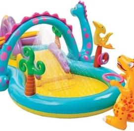 Intex 57135 Надувное детский бассейн Доставка бесплатно
