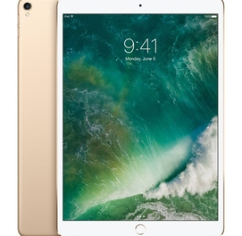 Ipad pro 10.5 inch wifi+ 4G 512gb Gold