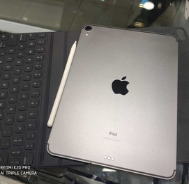 IPad Pro 12.9 64 LTE Amerika+folio keyboard