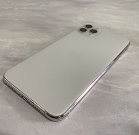 Iphone 11 Pro Max Ideal 256 GB Whinte