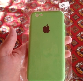 IPhone 6 uchun chexol