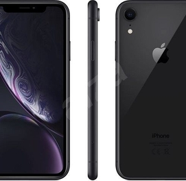 Iphone XR 64gb Black. Noviy s Godovim Garantiyem.