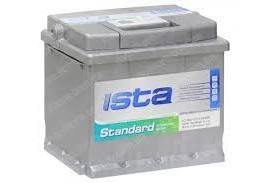ИСТА европейское качество аккумулятор Продажа 1год гарантии