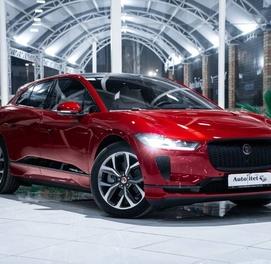 Jaguar I-Pace 2020 в Ташкенте