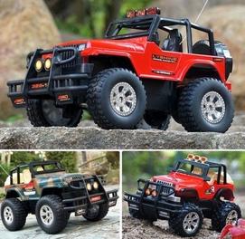 Jeep Pioneer Pulitli Yengi Новый Джип с Пультом Управления