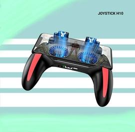 JOYSTICK H10 Plug in fan