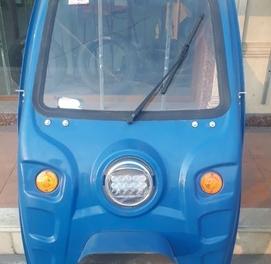 Kabina Muravey elektro кабина