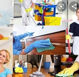 Качественная и Профессиональная уборка. По доступным ценам.