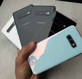 Kak new Samsung s10 128gb duos Dastafka bor