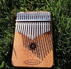 Калимба Очень красивые оригинальные Музыкальные инструмент