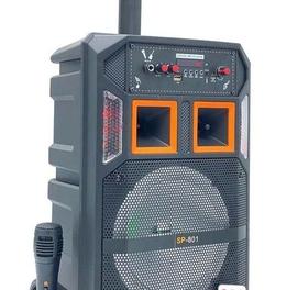 Kalonka karaoke sp801 bluetooth