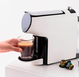 Капсульная кофе-машина Xiaomi Scishare