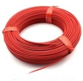 Карбоновый нагревательный кабель 100метров 12ом