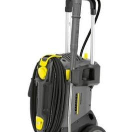 Karcher in Germany HD 5/17