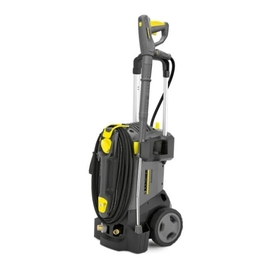 Karcher in Germany HD5/12