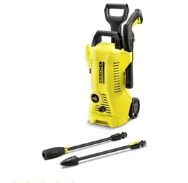 Karcher in Germany K 2 full control