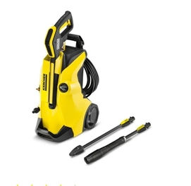 Karcher in Germany K4 full control