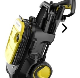 Karcher in Germany K5 compact