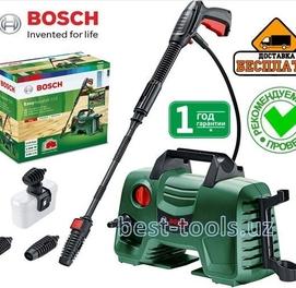 Карчер мойка высокого давления Bosch Easy Aquatak 120 Karcher