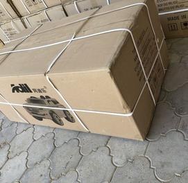 Картон кути, раробка картонная, karton qutilar 60 ta bor. 108x60x43 sm