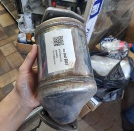 Катализатор жентра кобалт нехиа 3 ласетти 1.6 1.8