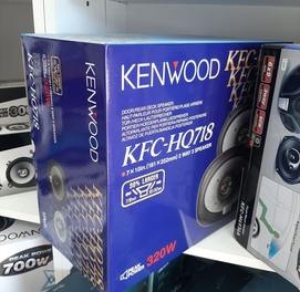 Kenwood 320 original
